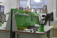 Оборудование для ремонта дизельных топливных систем Common Rail в Инавто+
