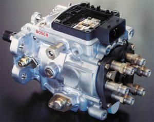 Топливный насос высокого давления фирмы Bosch